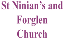 St Ninian's and Forglen Church